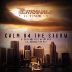 Calm B4 The Storm