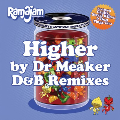 D&B Remixes