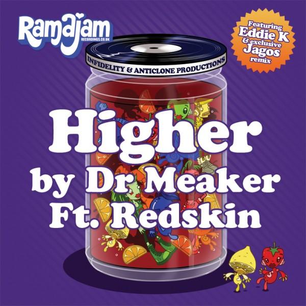 Higher Original